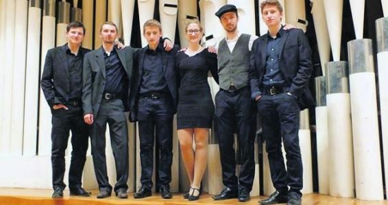 Pósfa zenekar